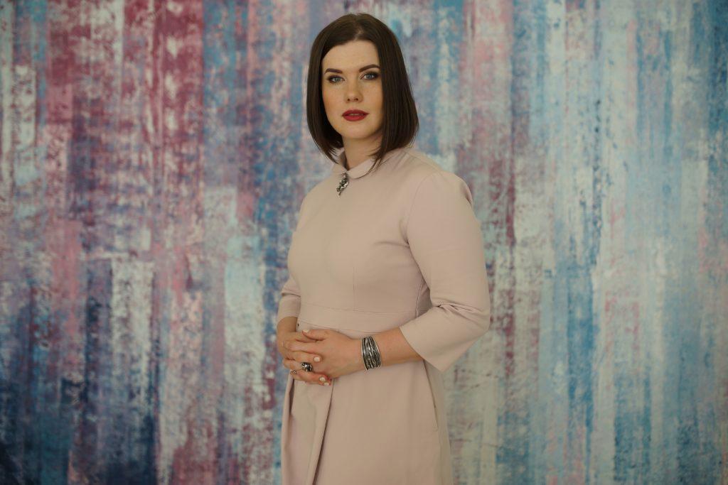 Елена Ватутина, генеральный директора компании Pharma.Global