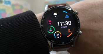 Huawei Watch GT2 могут оказаться опасными