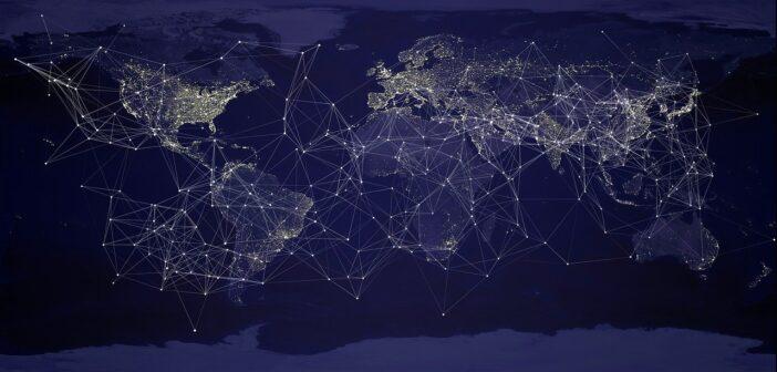 Кто управляет интернетом?