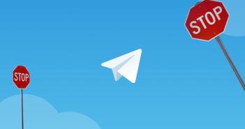 В Беларуси может быть заблокирован Telegram