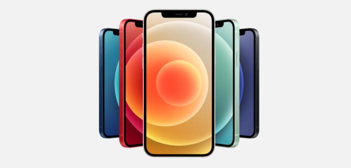 Apple не смогла удивить: IPhone 12 и IPhone 12 Pro