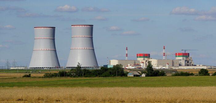 Первая белорусская АЭС управляется через Linux