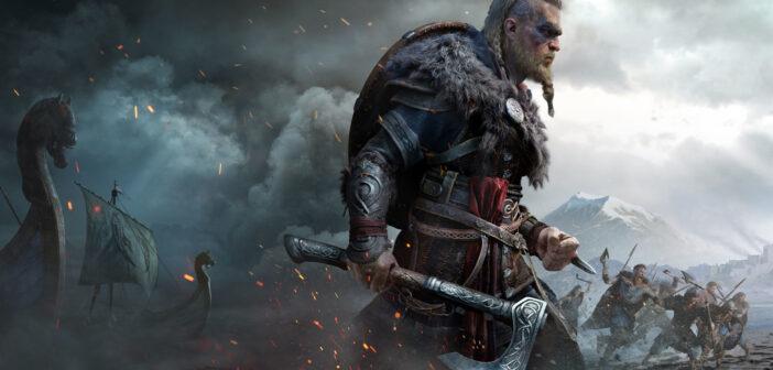 Assassin's Creed Valhalla могут взломать в первый день из-за Denuvo