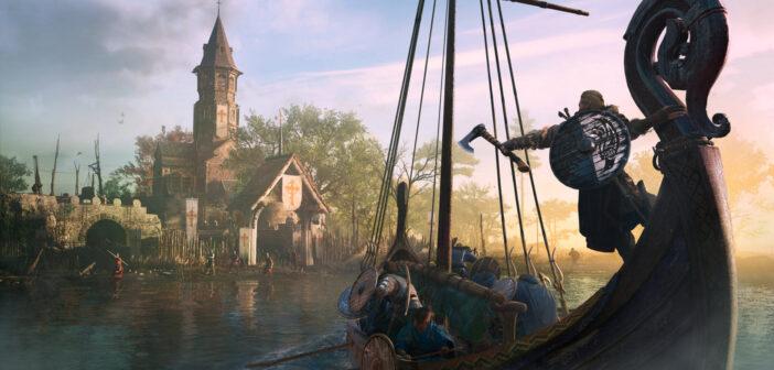 Хакеры взломали Denuvo в Assassin's Creed Valhalla и Watch Dogs: Legion
