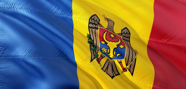 Victor Pușcaș: The right to the Internet should be written in the Constitution of Moldova