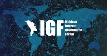 Открыта регистрация на Форум по управлению Интернетом в Молдове (MIGF 2020) пройдет 23 и 24 ноября