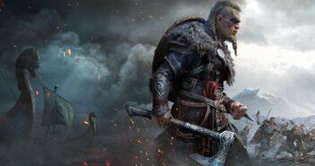 Взломанная версия Assassin's Creed Valhalla появится на торрентах в январе 2021 года