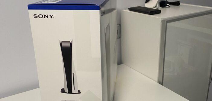Неделя с Playstation 5: впечатления от новой консоли