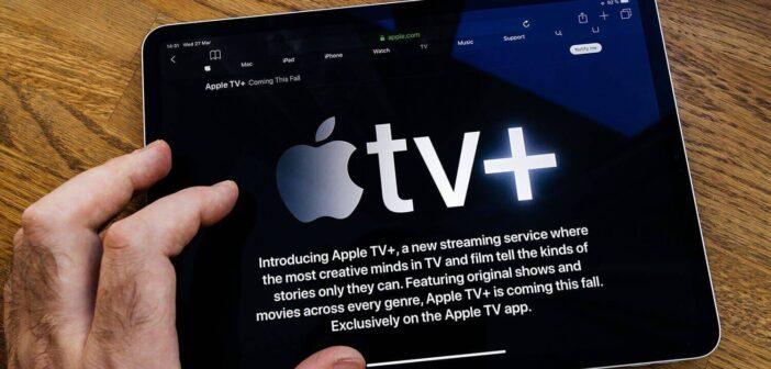 Apple будет возвращать деньги в России за подписку Apple TV+