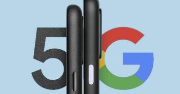 Смартфоны Google Pixel будут официально продаваться в России с 2022 года