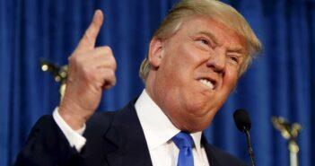 Трампа забанили окончательно в Twitter, он планирует создать свою соцсеть