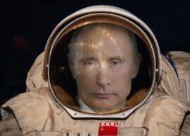 Может ли робот заменить Путина: на что способен ИИ