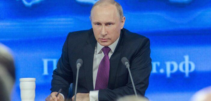 Путин: «Искусственный интеллект – особое направление в нашей работе…»