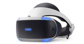 Продажи Playstation VR запланированы на осень 2022 года