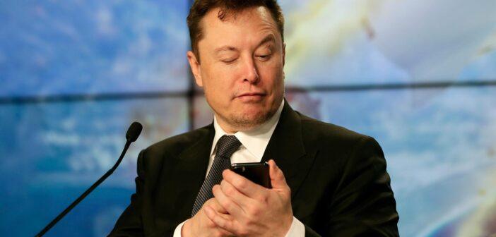 Почему курс криптовалют зависит от мнения Илона Маска?