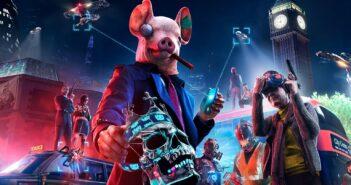 Watch Dogs legion взломали, пиратский релиз обещают в июне