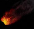 Евросоюз и Украина погибнут при ударе метеорита