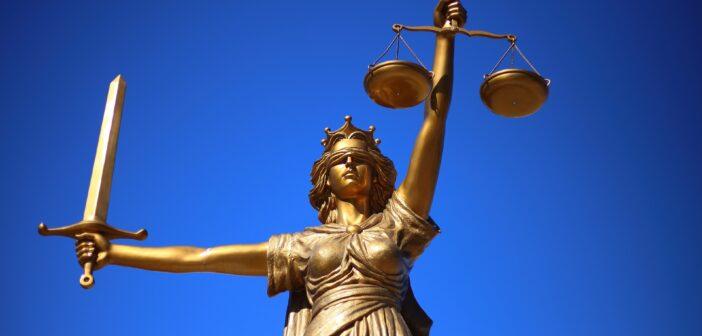 Может ли ИИ работать судьей?