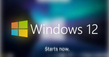 Microsoft уже запланировала выпуск Windows 12