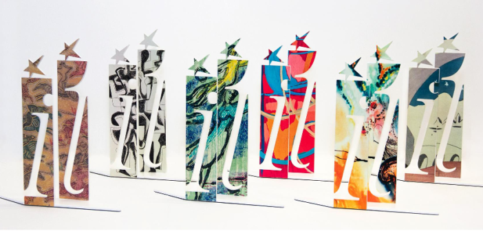 Победители премии IT Stars 2021 получат статуэтки с фрагментами работ Пикассо, Дали, Шагала