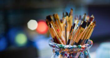 Как NFT-искусство помогает художникам прославиться