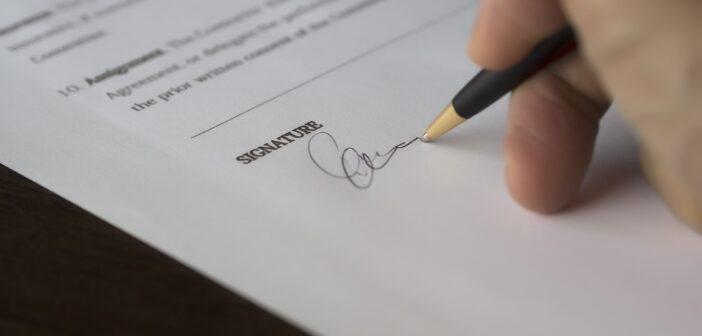 В Беларуси выдали миллион цифровых подписей