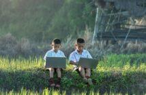 Эксперты считают, что детей не нужно ограждать от цифровой среды