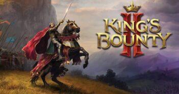 King's Bounty 2 выйдет в России с задержкой