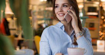 Эксперт рассказал, как бороться с телефонным мошенничеством