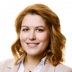 Ирина Шурмина